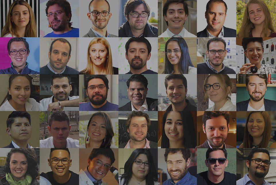 Los 9 innovadores mexicanos menores de 35 del MIT