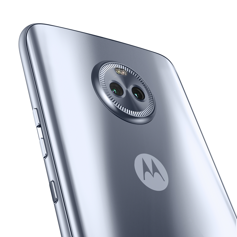 Motorola trae de vuelta a México su legendaria serie X