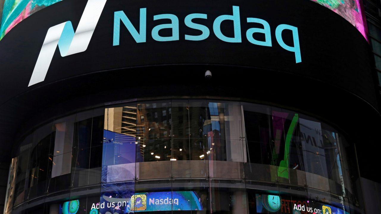 Nasdaq cierra con nuevo récord gracias a Apple, Microsoft y Amazon