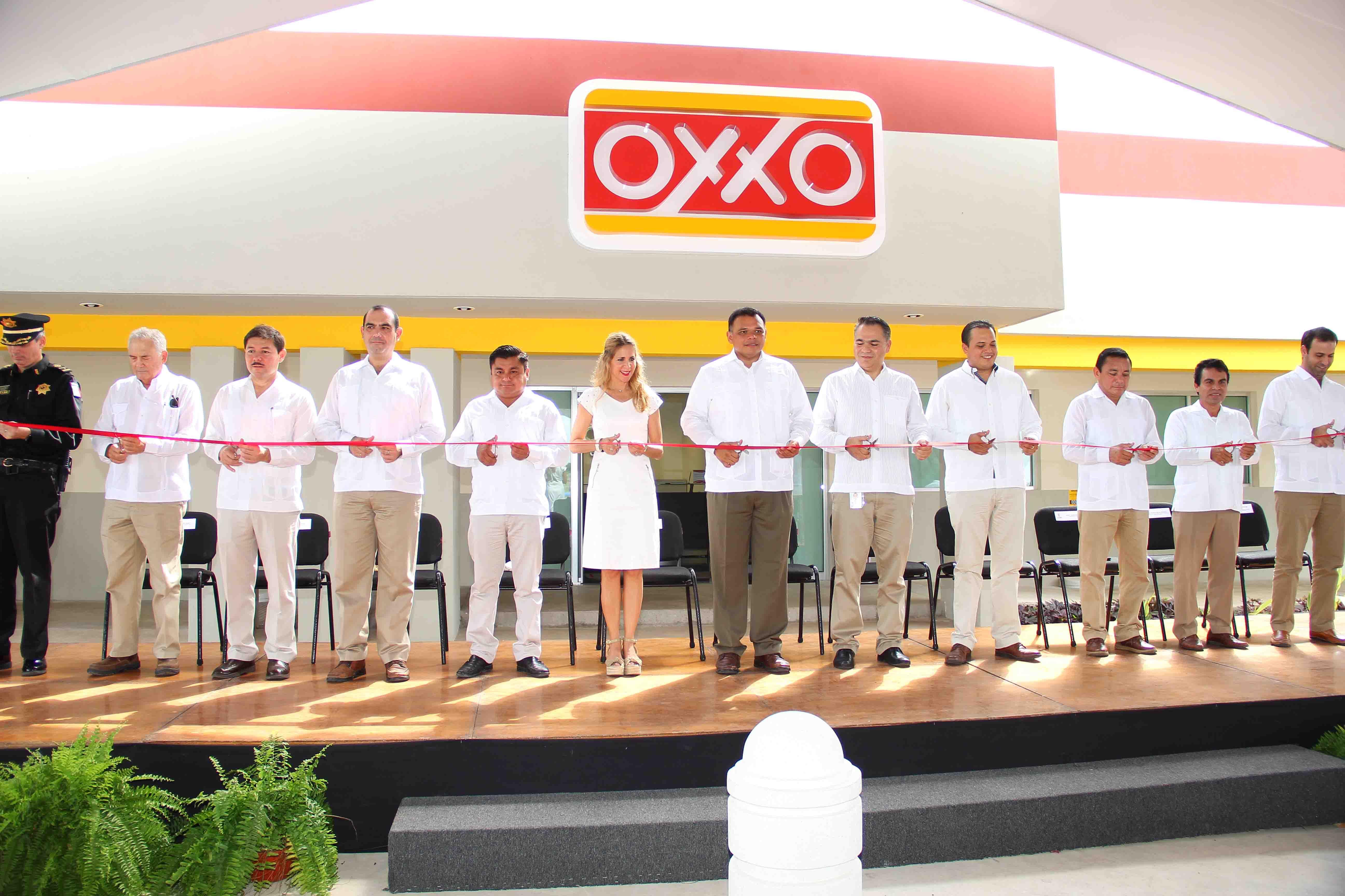 Oxxo invierte 500 millones para centro de distribución en Yucatán