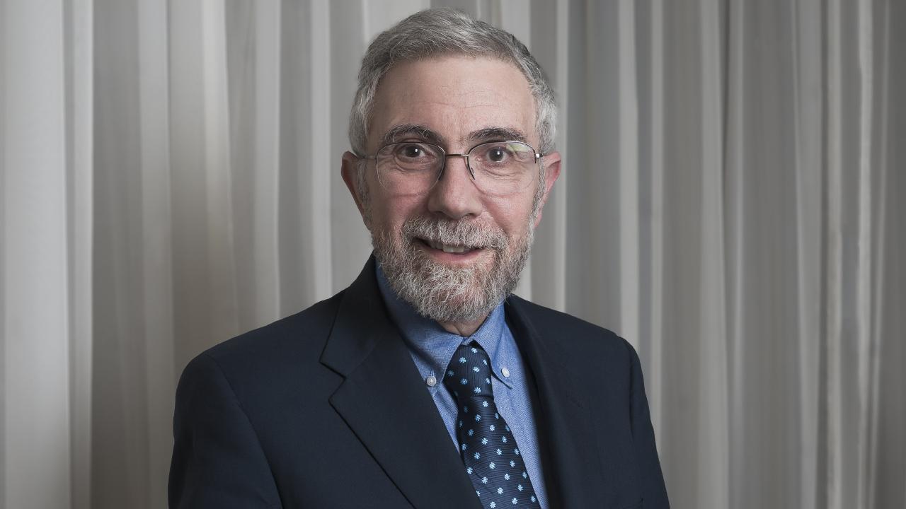 El imperio estadounidense va en declive: Krugman