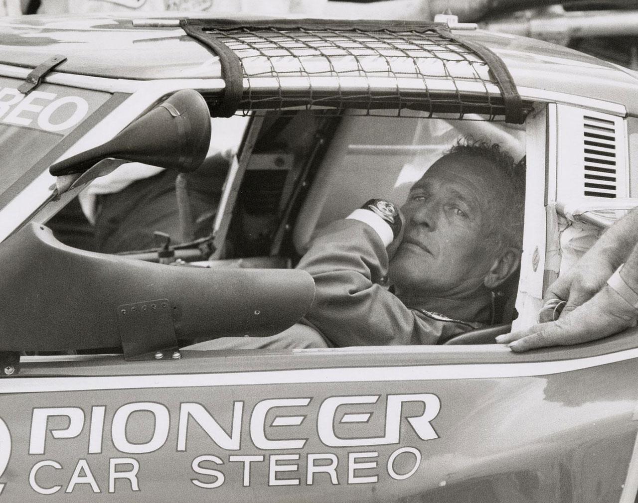 Sale a subasta el Rolex Daytona de Paul Newman