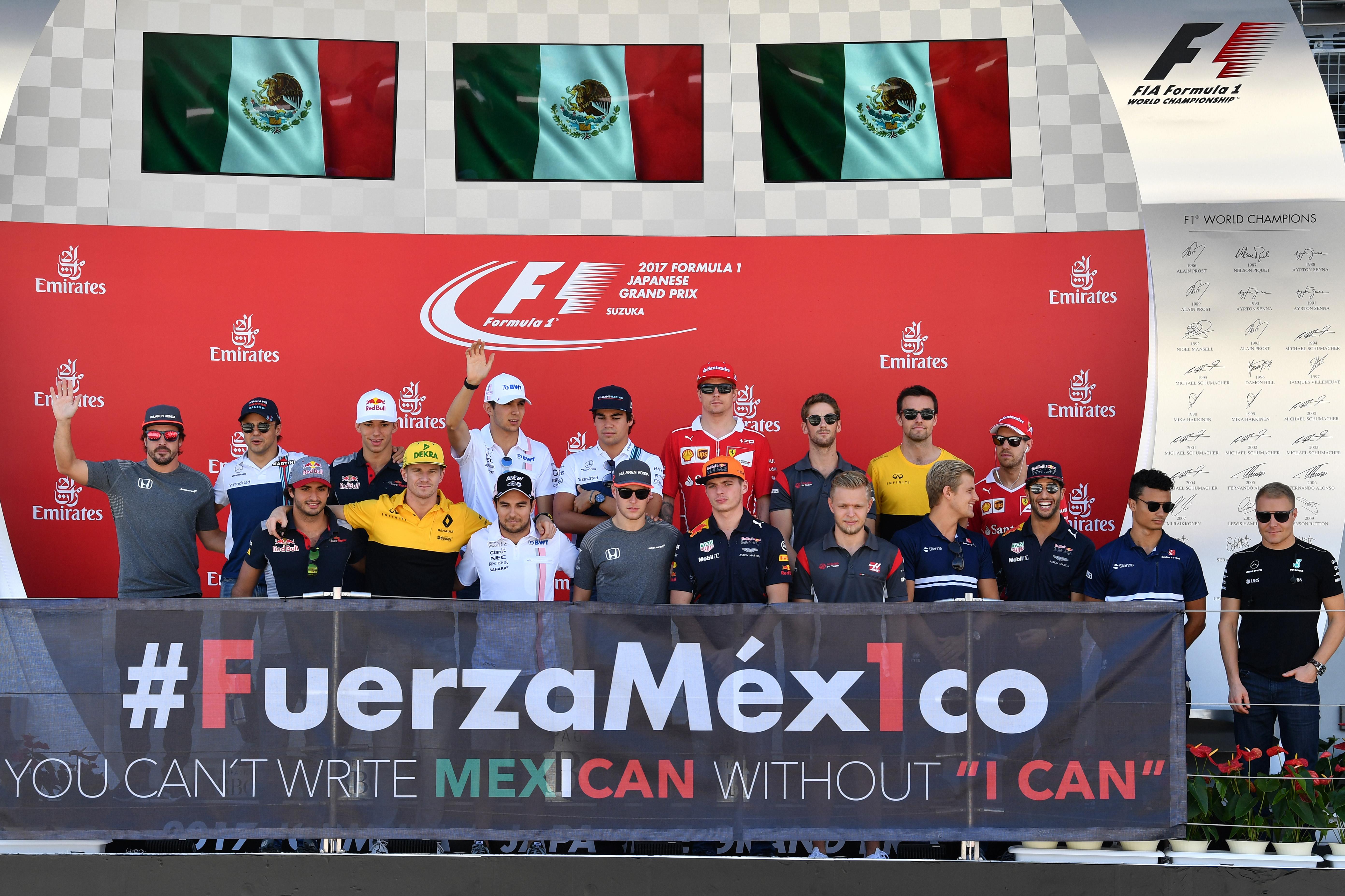 """No puedes escribir mexicano sin el """"YO PUEDO"""""""