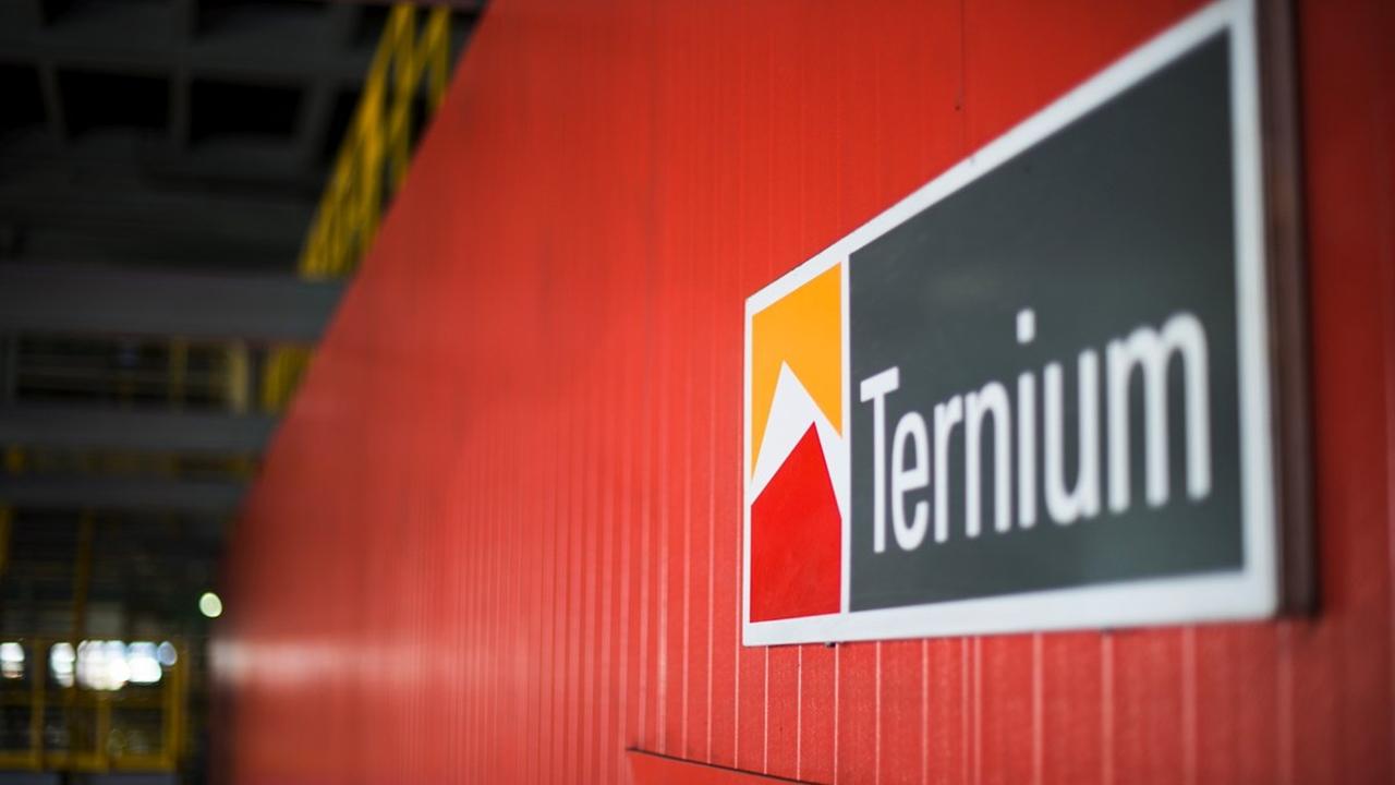 Ternium reporta alza en ganancias ayudada del incremento en ventas