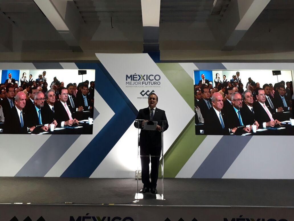 Sector privado no quiere propuestas populistas en elecciones