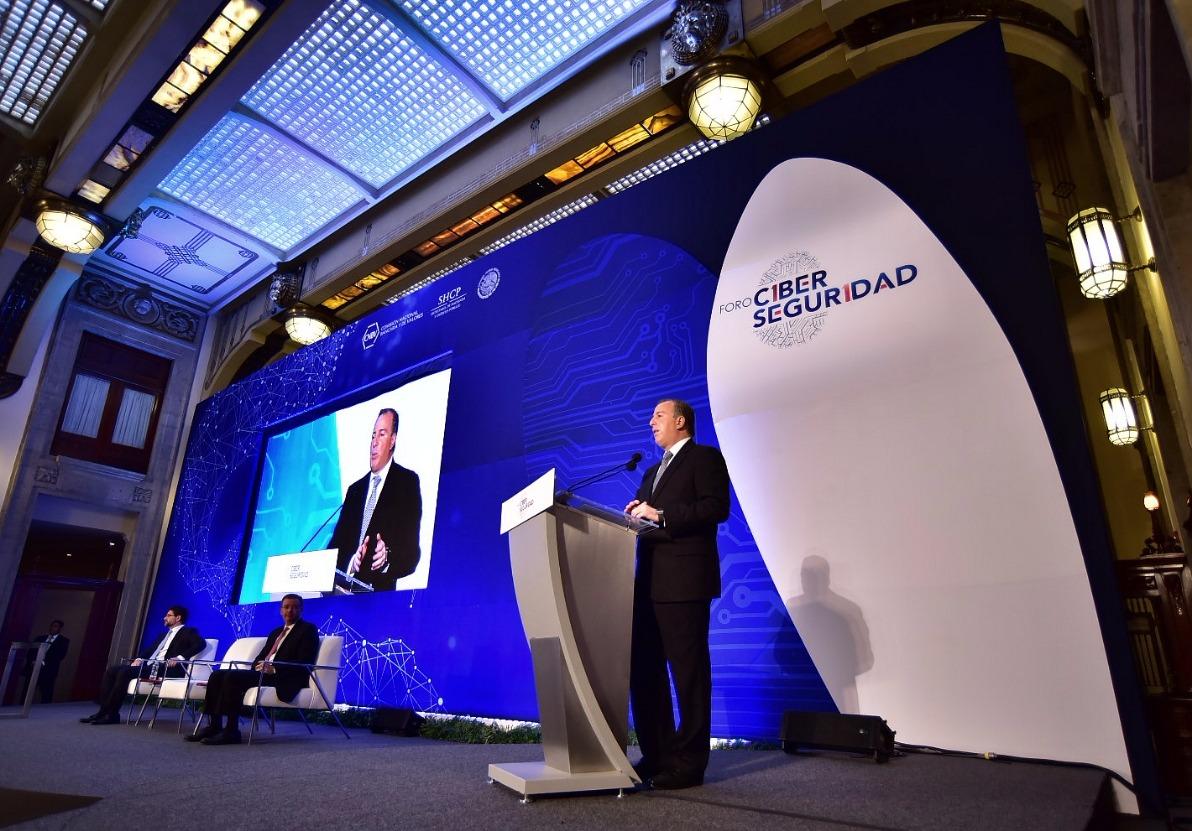 Autoridades financieras, preocupadas por aumento de ciberdelitos