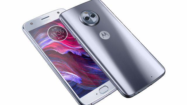 Motorola trae a México la nueva generación del Moto X
