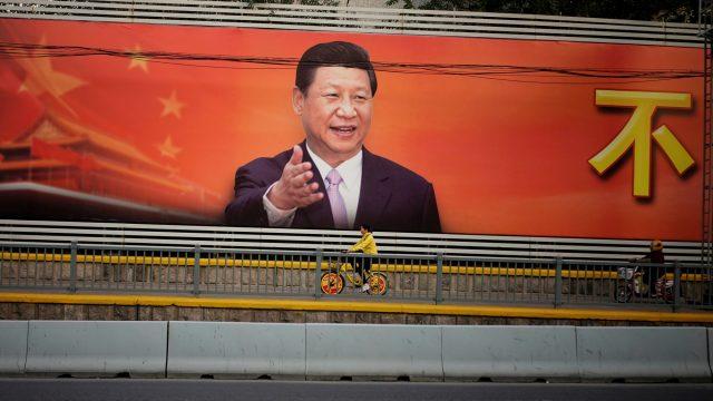 China-Xi Jingping