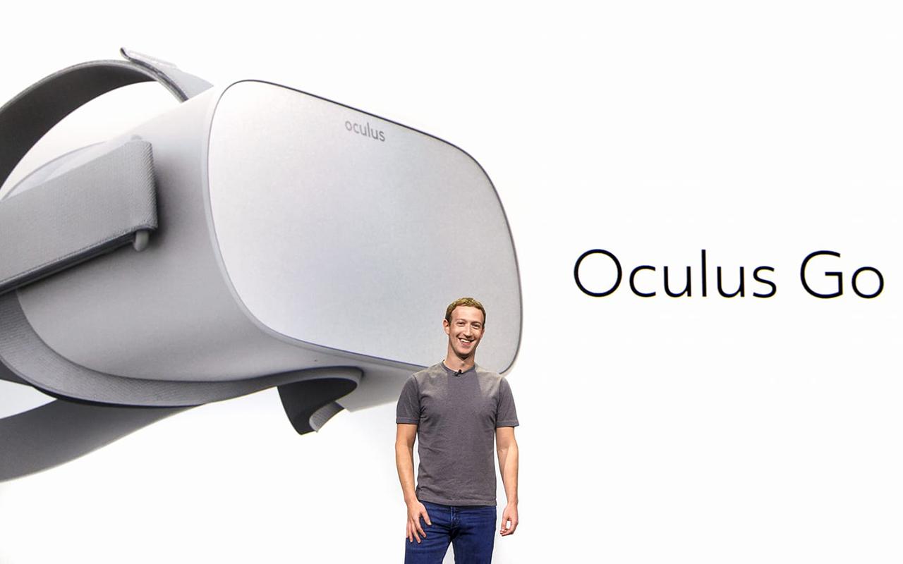 Facebook, listo para llevar la Realidad Virtual a las masas
