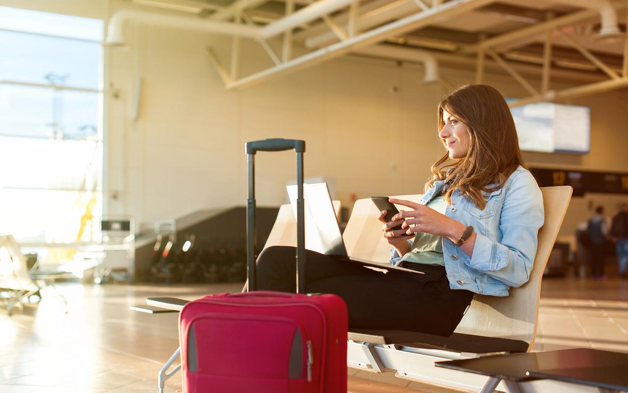 7 casos en los que necesitas un aliado en tu viajes