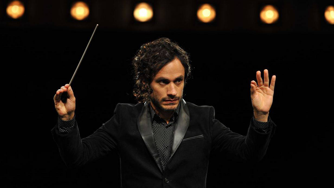 "Amazon cancela la serie ""Mozart in the Jungle"""