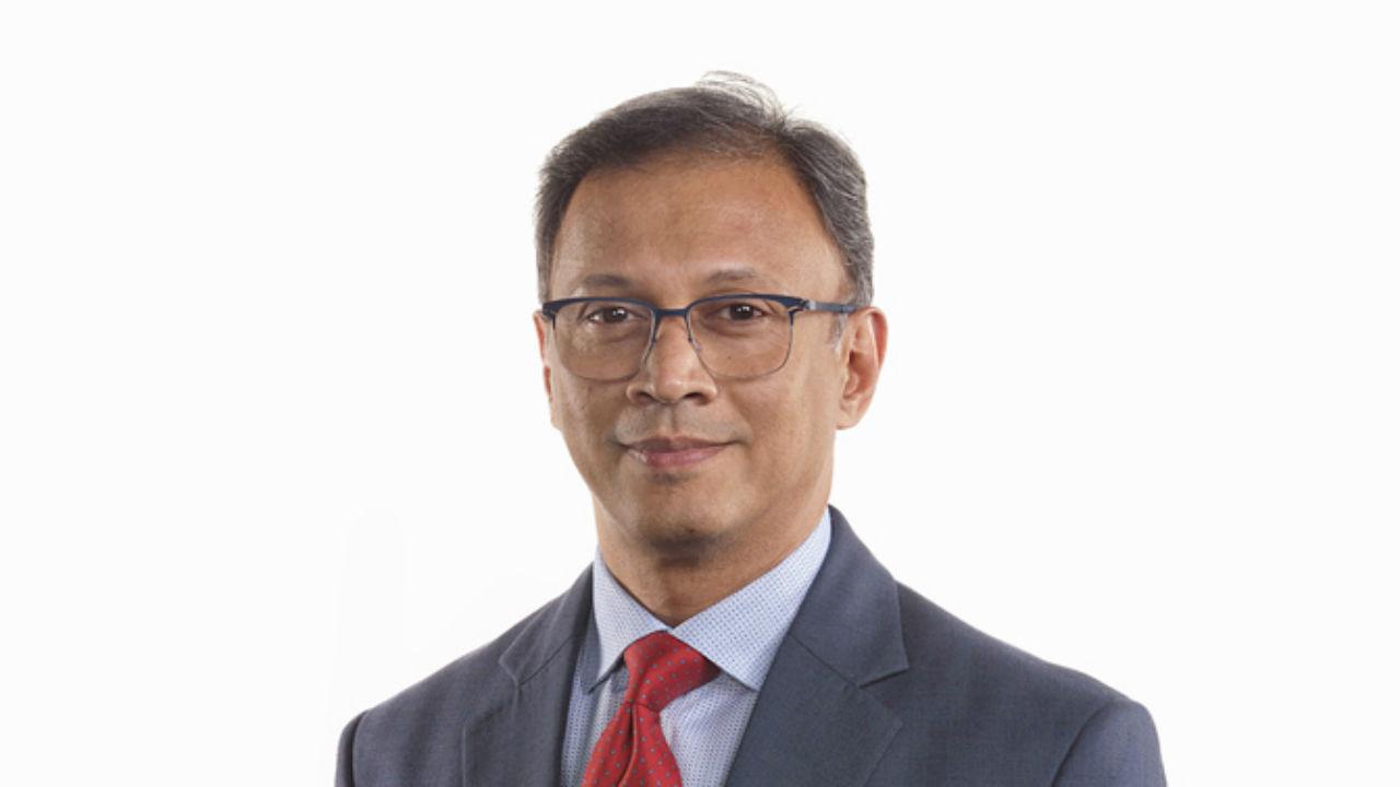 Mahesh Madhavan es el nuevo CEO deBacardi