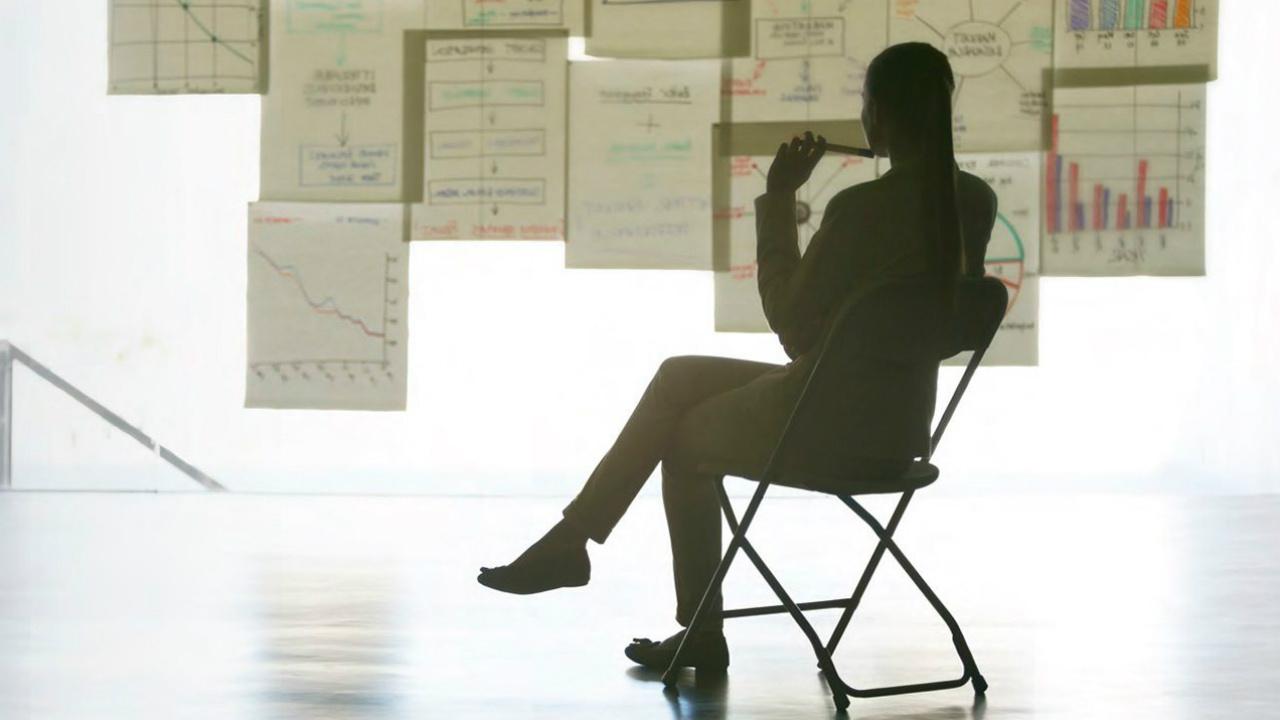 Hablando del estereotipo femenino en el trabajo