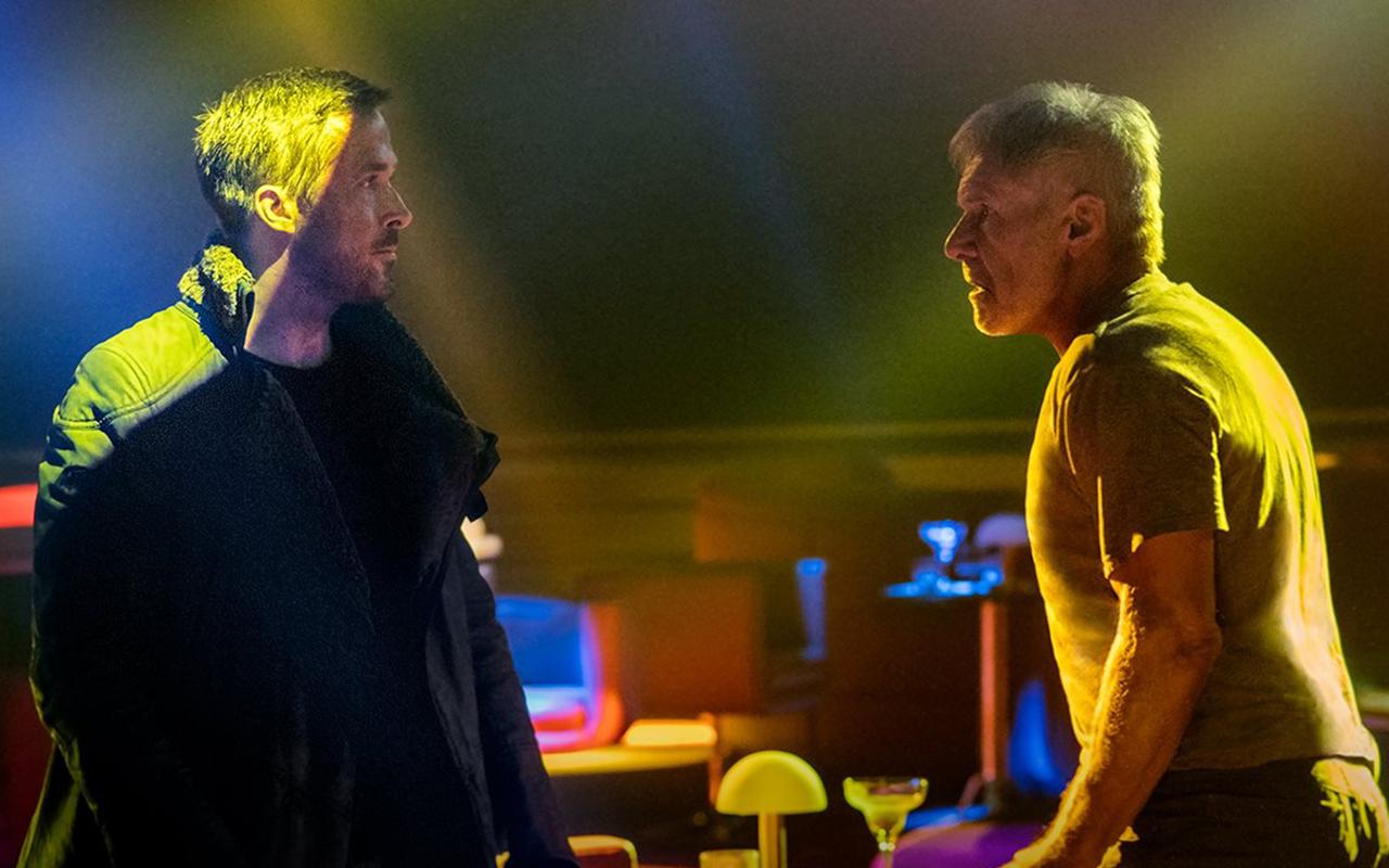 'Blade Runner 2049' decepciona en taquilla en su fin de semana de estreno