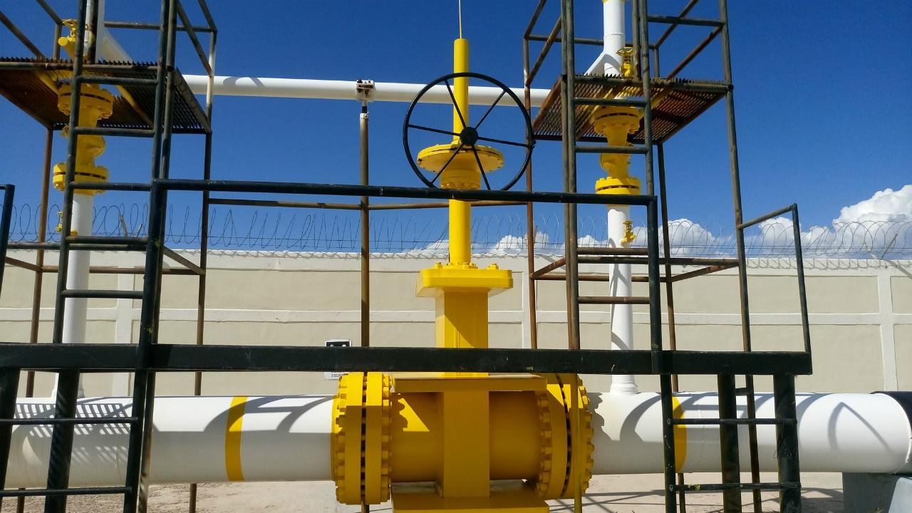 Cenagas reduce en 30% abasto de gas a industrias en el sur del país: Concamin