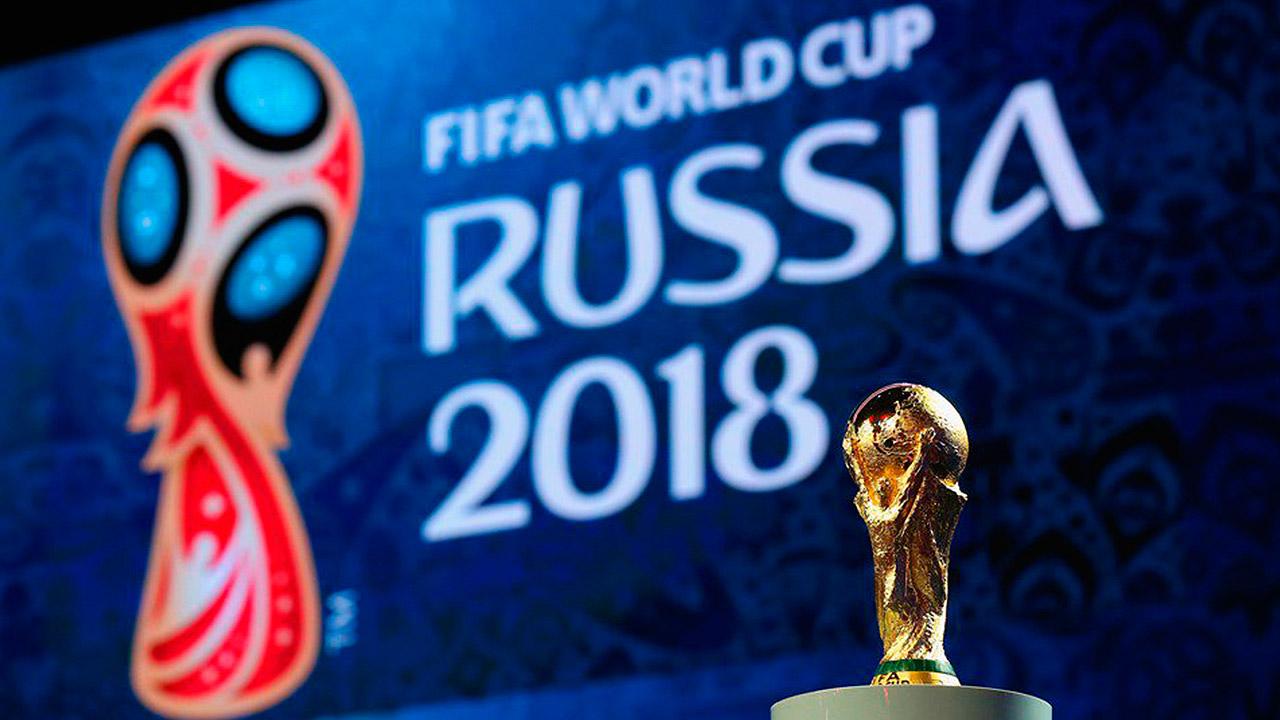 México, entre los países que más boletos piden para Rusia 2018
