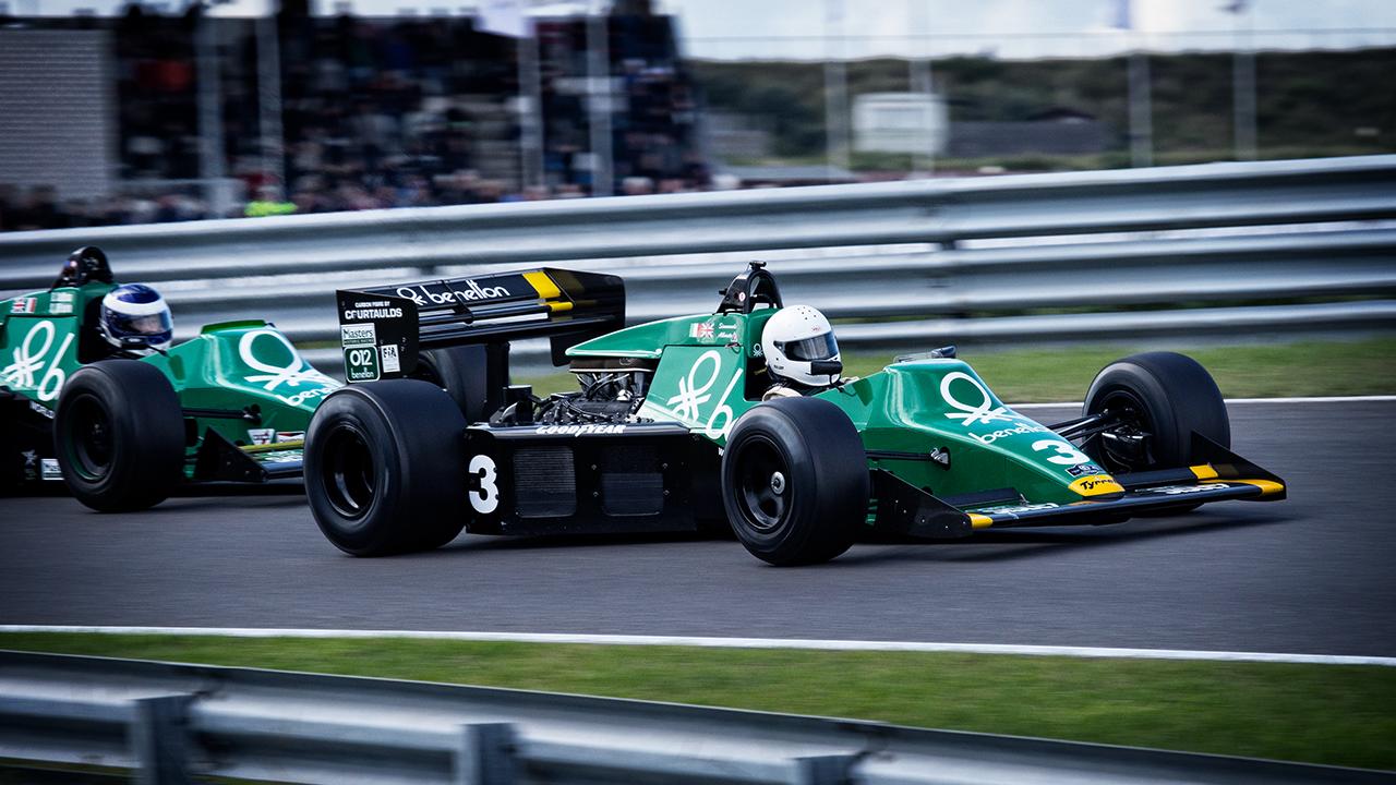 Cinépolis lleva la adrenalina de la Formula 1 más allá de la pista