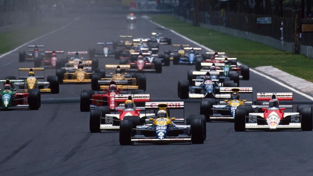 Ferrari considera participar en nuevo documental de Netflix