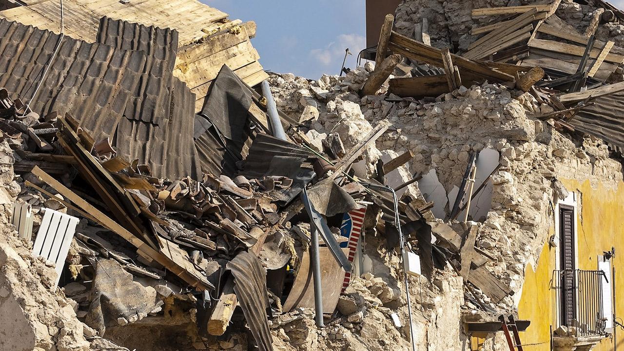 Mexico Rises en apoyo a los más afectados por los sismos