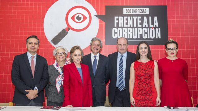 empresas corrupcion