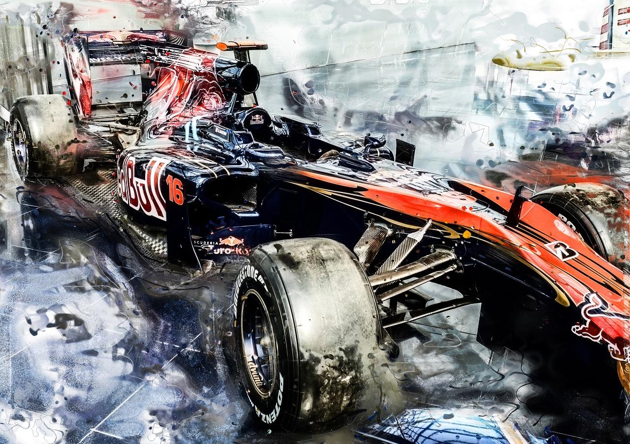 Playlist inspirada en la adrenalina del deporte motor