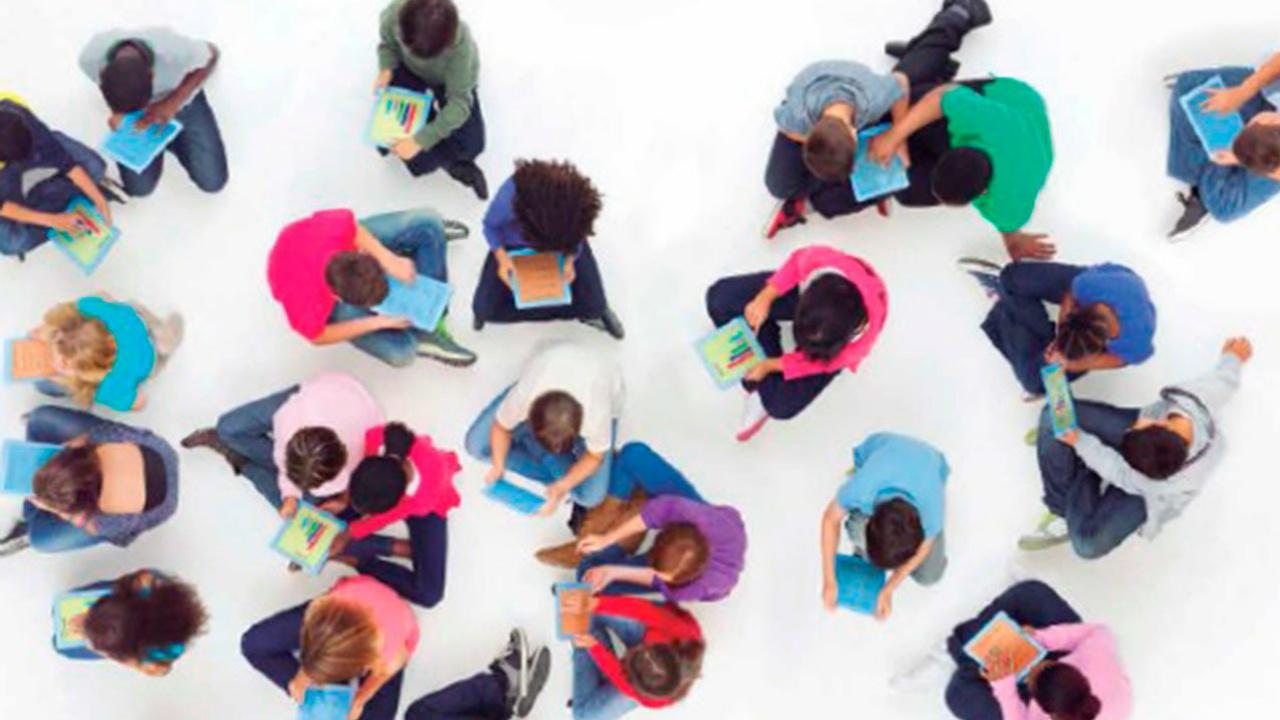 ¿Qué puede hacer tu empresa por la niñez?