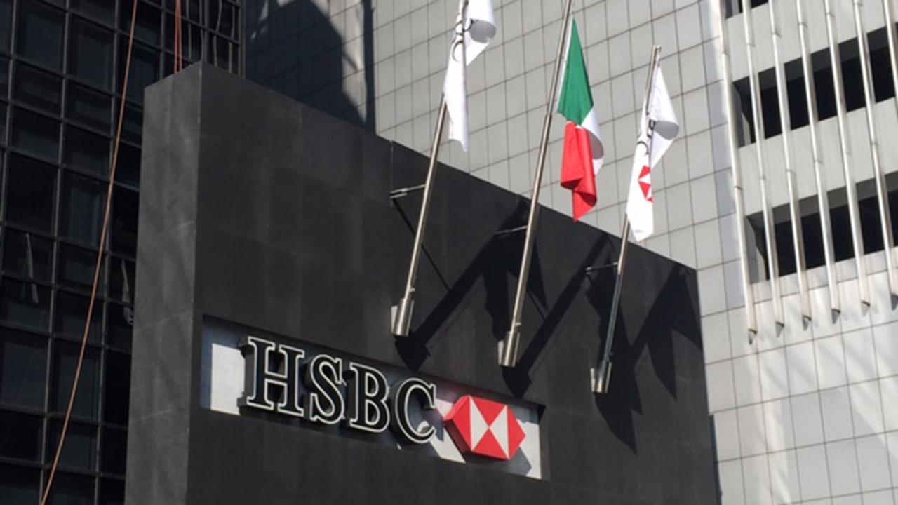 México, nueva sede del Centro de Servicio Global HSBC