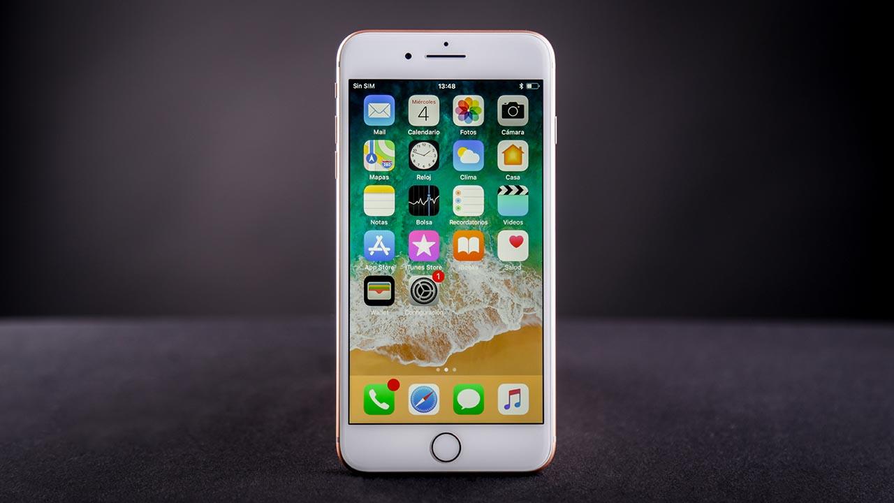 Robaron más de 300 iPhone X en Estados Unidos