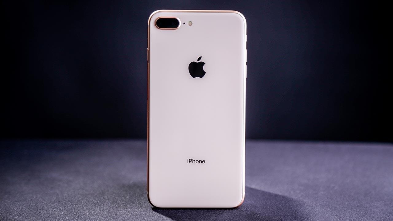 Review: iPhone 8, el mejor smartphone de Apple (hasta ahora)