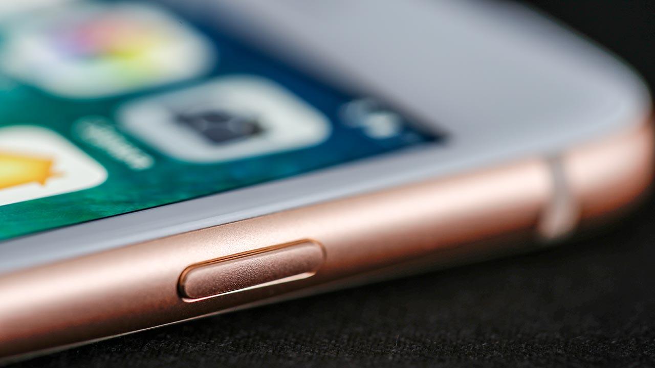 Apple lleva dos años de delantera en tecnología de sensores 3D