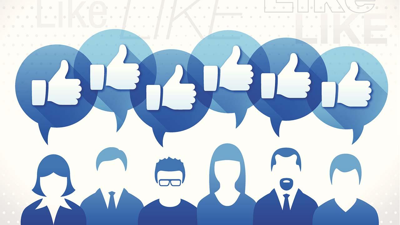 Publicistas, a la caza de likes con sus campañas digitales