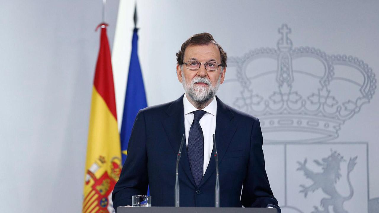 Éstas son las medidas de Rajoy para aplicar el artículo 155