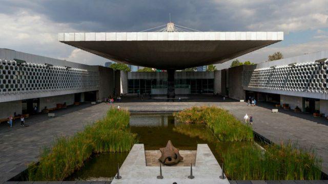 Resultado de imagen para museo de antropologia