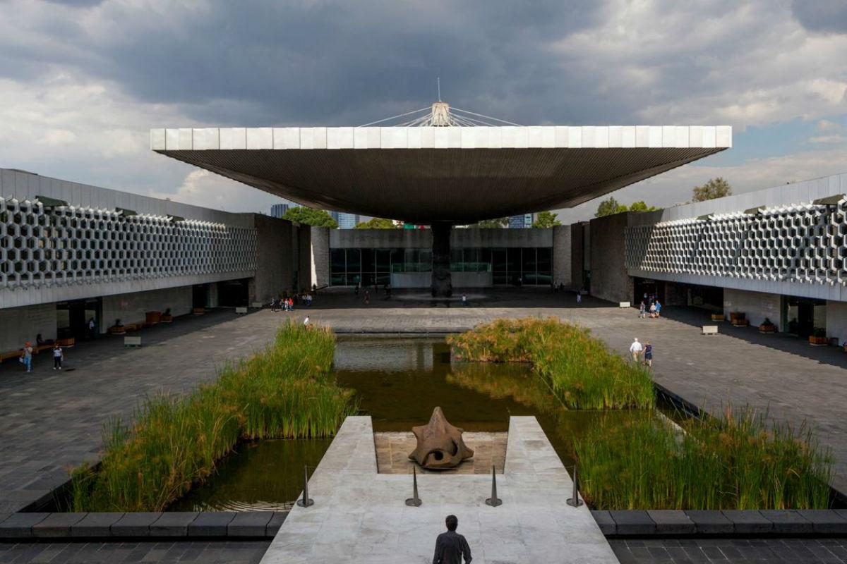 IBM te permitirá platicar con piezas del Museo de Antropología