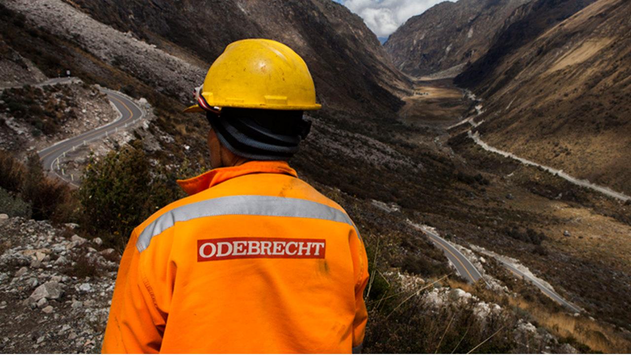 Odebrecht impugnará sanción impuesta por gobierno mexicano