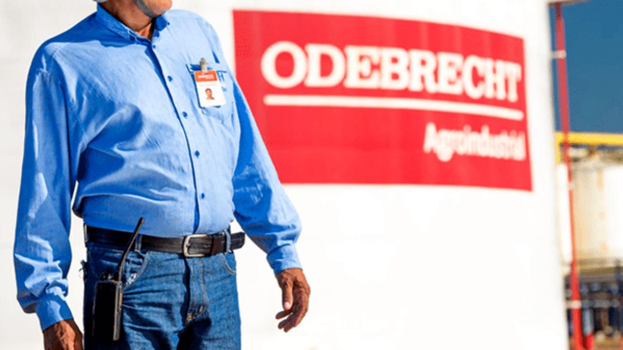 El gobierno de AMLO cerrará las puertas a Odebrecht por corrupción