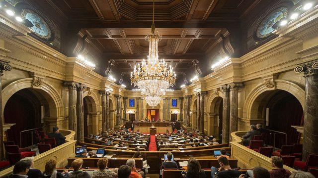 parlament-cataluna