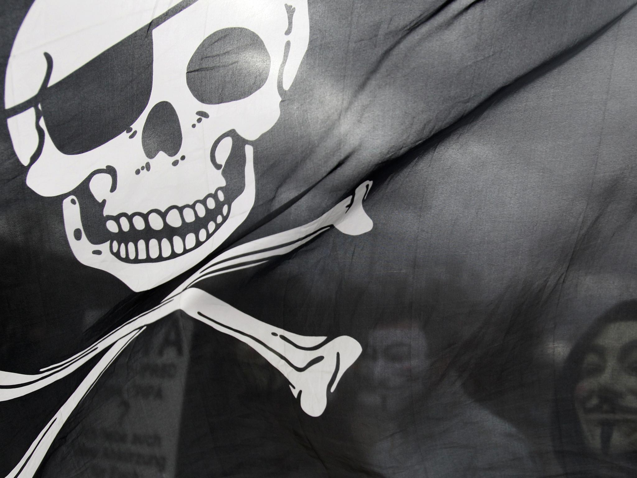 Mexicanos gastaron más de 20,000 mdp en piratería en el último año