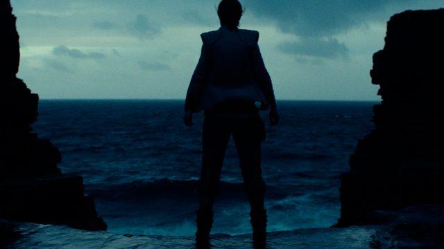 Fotograma de 'Star Wars: The Last Jedi'. (Cortesía de Lucas Arts.)