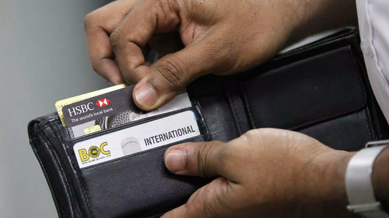 Ellos quieren integrar en una sola tu tarjeta de crédito y tu monedero electrónico