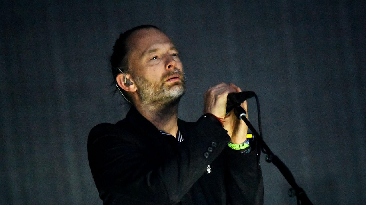 Radiohead y Bon Jovi, nominados al Salón de la Fama del rock