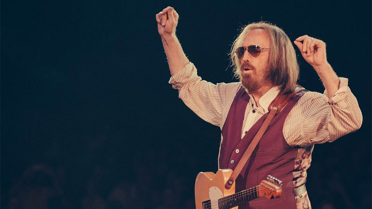 El roquero Tom Petty muere a los 66 años