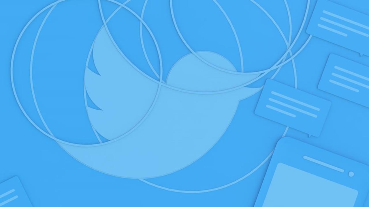 Twitter no permitirá la publicación de mensajes idénticos desde varias cuentas