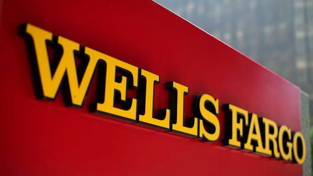 Resultado de imagen para Wells Fargo