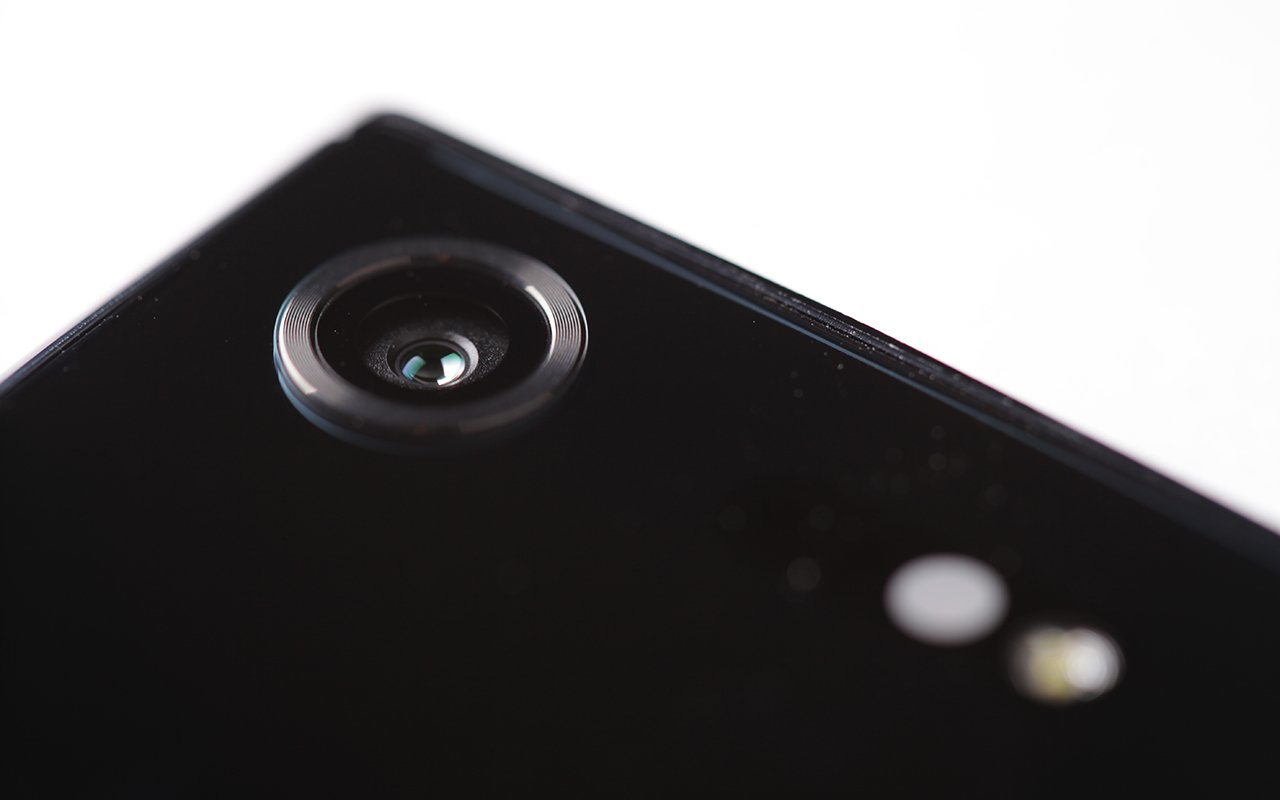 Review | Xperia XZ Premium, el primer teléfono con cámara ultra lenta