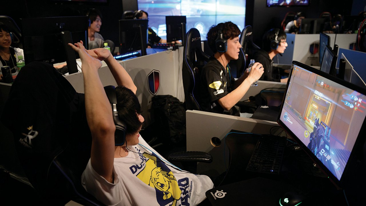 Los eSports derriban mitos y avanzan hacia la profesionalización