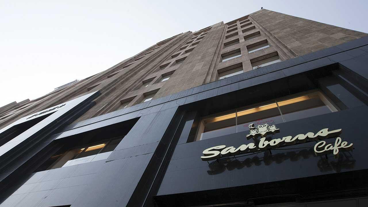 Sanborns invertirá 2,300 mdp durante 2018 en aperturas