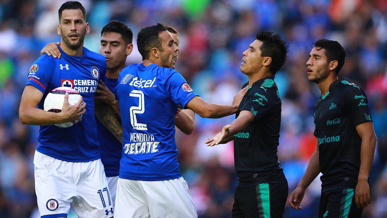 Cruz Azul debutará el miércoles en la Liguilla para buscar el título