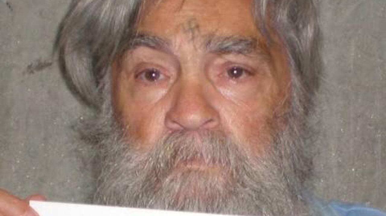 El asesino Charles Manson muere tras casi 50 años en prisión