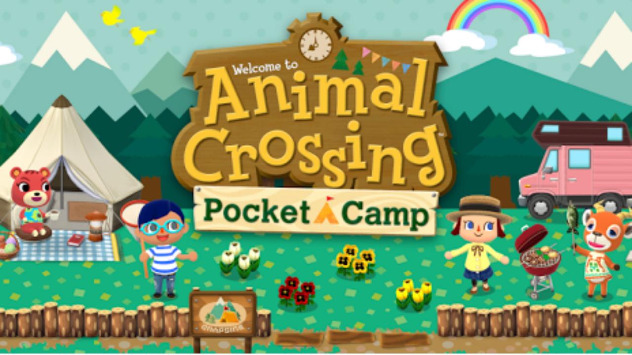 Animal Crossing: Nintendo sigue apostando por los móviles